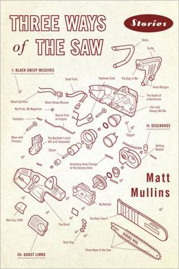 Three Ways of the Saw