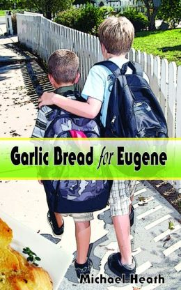 Garlic Bread For Eguene