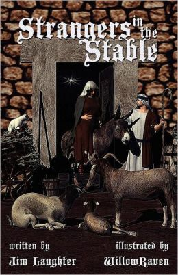 Strangers In The Stable
