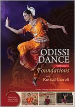 Revital Carroll: Odissi Dance, Vol. I - Foundations