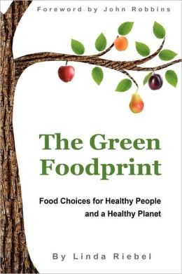 The Green Foodprint