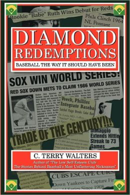 Diamond Redemptions