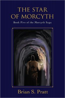 The Star of Morcyth: Book Five of The Morcyth Saga