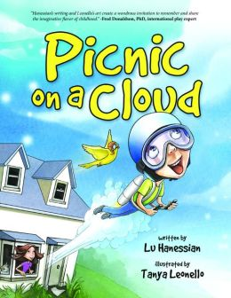 Picnic on a Cloud