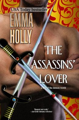 The Assassins' Lover: A tale of the demon World