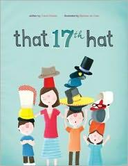 That 17th Hat