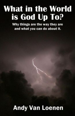 What in the World Is God Up To?: Why Things Are the Way They Are and What You Can Do about It.
