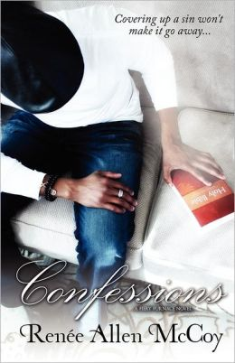 Confessions (Fiery Furnace Series, Book #2)