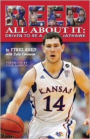 Reed All About It: Driven to be a Jayhawk