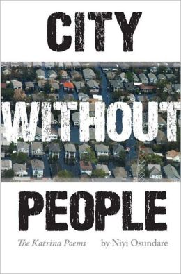 City Without People: The Katrina Poems