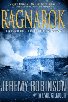 Ragnarok: A Jack Sigler Thriller