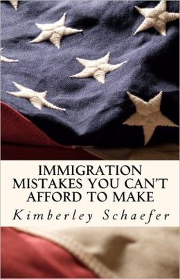 Immigration Mistakes You Can't Afford to Make