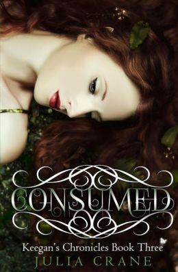 Consumed: Keegan's Chronicles