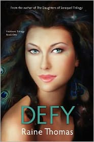 Defy: Firstborn Trilogy Book One
