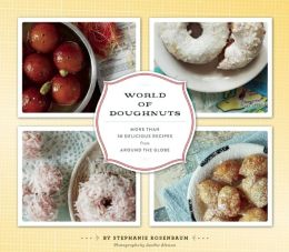 World of Doughnuts