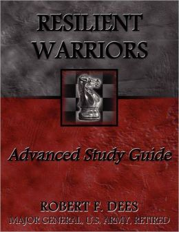 Resilient Warriors Advanced Study Guide