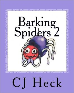Barking Spiders 2: Poetry for Children