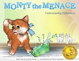 Monty the Menace: Understanding Differences