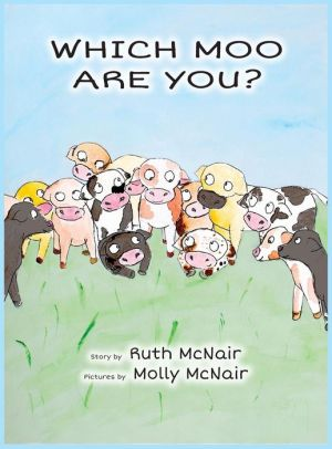 Which Moo Are You?