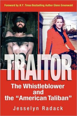 TRAITOR: The Whistleblower and the
