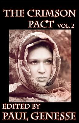 The Crimson Pact: Volume 2