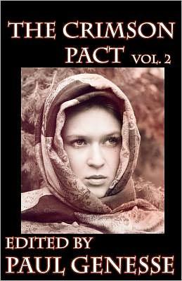 The Crimson Pact: Volume 2