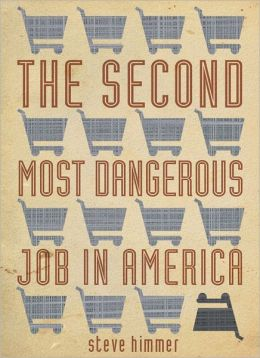 The Second Most Dangerous Job in America