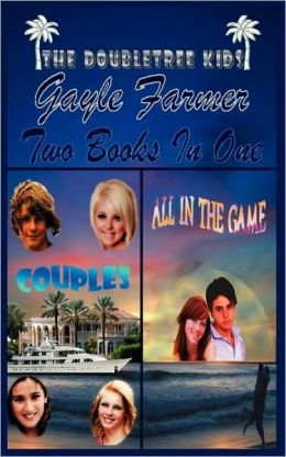Couples And All In The Game - Two Books In One