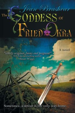 The Goddess Of Fried Okra