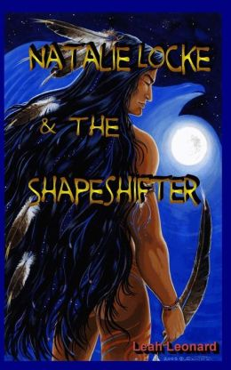 Natalie Locke And The Shapeshifter