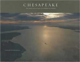 Chesapeake: The Aerial Photography of Cameron Davidson