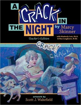A Crack In The Night, Teacher's Edition