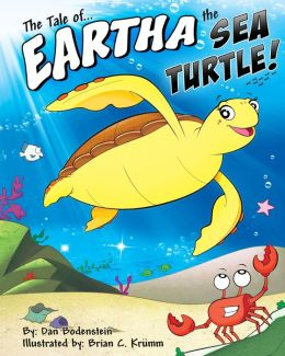 The Tale of Eartha the Sea Turtle