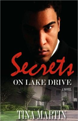 Secrets on Lake Drive