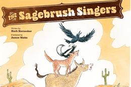 The Sagebrush Singers