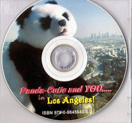 PANDA-CUTIE and YOU....in Los Angeles