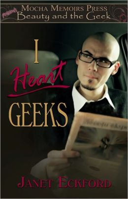 Beauty & the Geek: I Heart Geeks