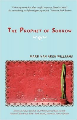 The Prophet Of Sorrow