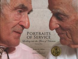 Portraits of Service: Looking into the Faces of Veterans
