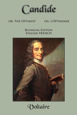 Candide: Bilingual Edition: English-French