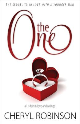 The One: The Sequel to in Love with a Younger Man