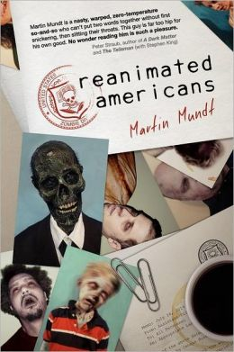 Reanimated Americans
