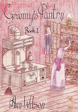 Granny's Pantry #1