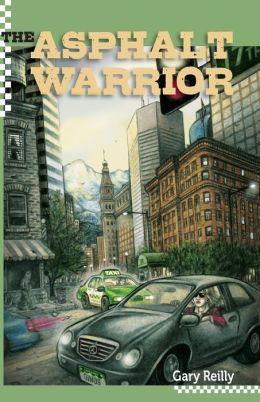 Asphalt Warrior