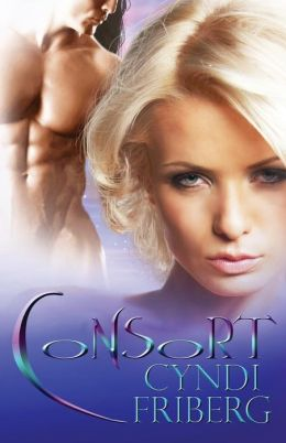 Consort: Beyond Ontariese, Book Five