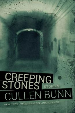Creeping Stones and Other Stories
