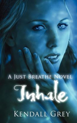 Inhale: A Just Breathe Novel