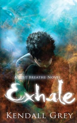 Exhale: A Just Breathe Novel, Book 2