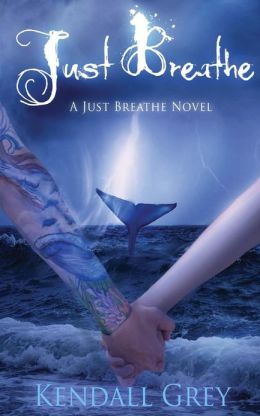 Just Breathe: A Just Breathe Novel, Book 3
