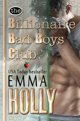The Billionaire Bad Boys Club